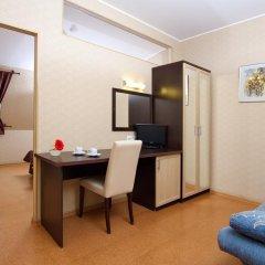 Гостиница Невский Бриз 3* Стандартный номер с разными типами кроватей фото 26