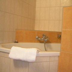 Hotel Crystal 3* Номер Делюкс с различными типами кроватей фото 6
