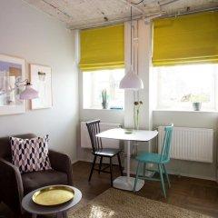 Asplund Hotel Apartments 3* Студия фото 3