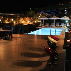 Hotel Sema 3* Стандартный номер фото 14
