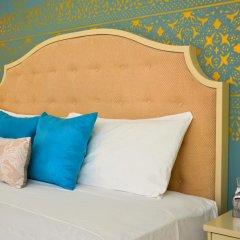 Unic Design Hotel 3* Полулюкс с различными типами кроватей фото 4