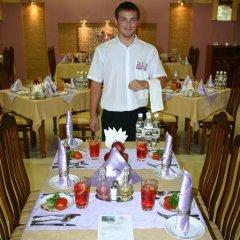 Coral Adlerkurort Hotel питание фото 2