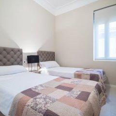 Отель Jardines del Real Испания, Валенсия - отзывы, цены и фото номеров - забронировать отель Jardines del Real онлайн комната для гостей фото 5