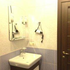Гостиница Royal Hotel Украина, Харьков - отзывы, цены и фото номеров - забронировать гостиницу Royal Hotel онлайн ванная фото 2