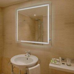 Отель Nh Collection Milano Porta Nuova 4* Улучшенный номер с различными типами кроватей фото 3