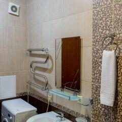 Гостиница Аквариум 3* Улучшенная студия с различными типами кроватей фото 9
