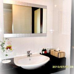 Апартаменты The Nara-ram 3 Suite Boutique Service Apartment 2* Стандартный номер фото 2