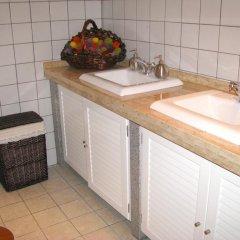 Отель Casa Do Lello ванная
