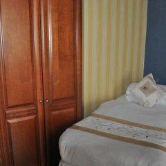 Отель Allison Executive Lets 4* Апартаменты фото 7