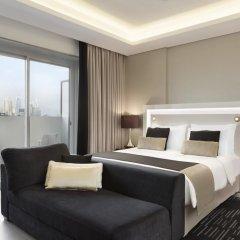 Отель Wyndham Dubai Marina 4* Улучшенный номер фото 4