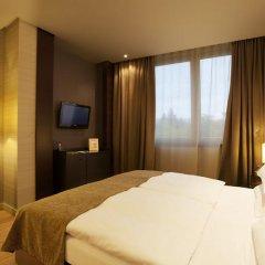 Residence Hotel 4* Номер Делюкс с различными типами кроватей фото 7