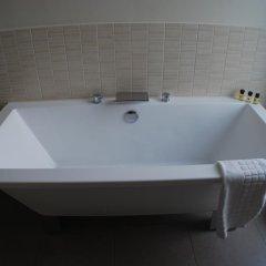 The Salisbury Hotel 4* Люкс с различными типами кроватей фото 12