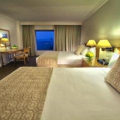 Отель Stamford Plaza Sydney Airport 4* Улучшенный номер с 2 отдельными кроватями фото 3