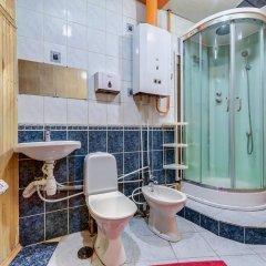 Hostel Alye Parusa Санкт-Петербург ванная