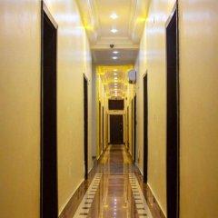 Beni Gold Apartment Hotel Лагос интерьер отеля фото 3