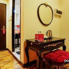 Отель Zen Rooms Temple Street 4* Улучшенный номер фото 2