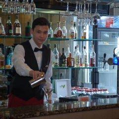Международный Отель Астана Алматы гостиничный бар