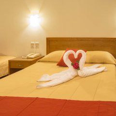 Ariadne Beach Hotel комната для гостей фото 5