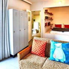 magdas HOTEL удобства в номере фото 2