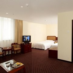 Отель JIEFANG 3* Номер Бизнес