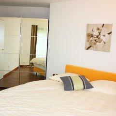 Отель Swiss Star Franklin Апартаменты
