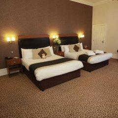 Midland Hotel 3* Стандартный номер с различными типами кроватей фото 4