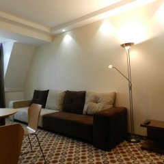 Central Hotel Sofia 4* Номер Комфорт разные типы кроватей фото 3