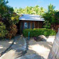 Отель Wananavu Beach Resort фото 11