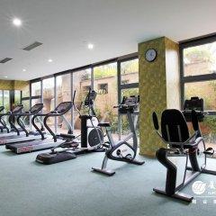 Отель Fliport Software Park Сямынь фитнесс-зал