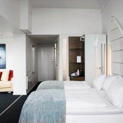 Отель Copenhagen Island 4* Полулюкс с различными типами кроватей фото 4