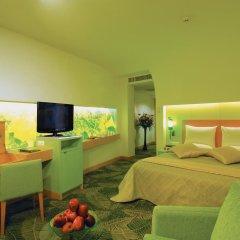 Cornelia De Luxe Resort 5* Стандартный номер с различными типами кроватей фото 2