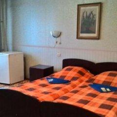 Отель Патриот Номер с общей ванной комнатой фото 13