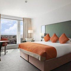 Отель Hilton Dublin Kilmainham 4* Стандартный номер с различными типами кроватей фото 2