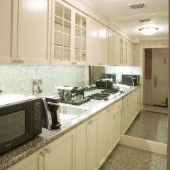 Отель The Sherry Netherland 4* Люкс с различными типами кроватей фото 3