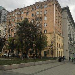 Апартаменты Malliot спортивное сооружение