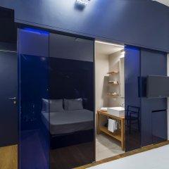 Отель NH Milano Palazzo Moscova 4* Стандартный номер с различными типами кроватей фото 4