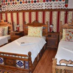 Homeros Pension & Guesthouse Стандартный номер с различными типами кроватей фото 5