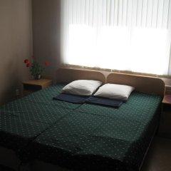 Гостиница Искра 3* Стандартный номер с двуспальной кроватью фото 3