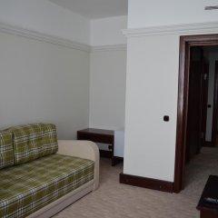 Garni Hotel Jugoslavija комната для гостей фото 4