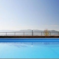 Отель Il Reggiolo Реггелло бассейн фото 2