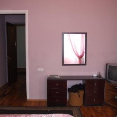 Отель Jermuk Moscow Health Resort 3* Стандартный номер с двуспальной кроватью