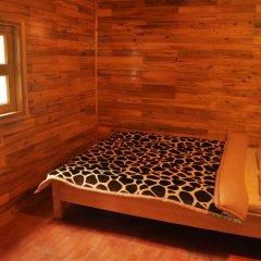 Отель Tavan Ecologic Homestay Стандартный номер с двуспальной кроватью фото 4