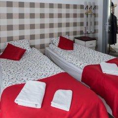 Отель Ll 20 Стандартный номер с двуспальной кроватью фото 12