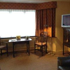Отель Pannenhuis 3* Номер Делюкс с различными типами кроватей