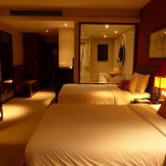 Отель Crowne Plaza Phuket Panwa Beach 5* Стандартный номер с 2 отдельными кроватями фото 2