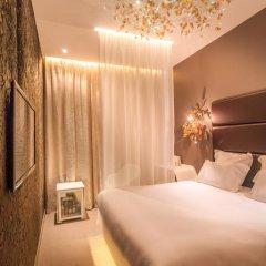 Hotel Legend Saint Germain by Elegancia 4* Стандартный номер с различными типами кроватей фото 12