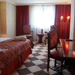 Гостиничный Комплекс Богатырь — включены билеты в «Сочи Парк» 4* Улучшенный номер с двуспальной кроватью фото 7