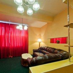 Гостиница К-Визит 3* Люкс с двуспальной кроватью фото 17