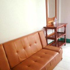 Отель Gems Guesthouse Таиланд, Краби - отзывы, цены и фото номеров - забронировать отель Gems Guesthouse онлайн комната для гостей фото 5