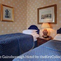Gainsborough Hotel детские мероприятия